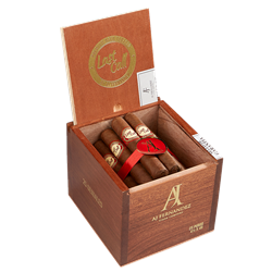 "Last Call Habano by AJ Fernandez Genialies (Corona) (4.5""x48) Box of 25"