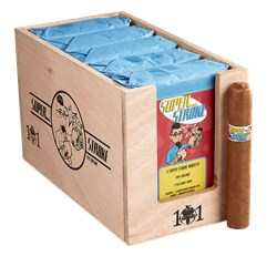 "SuperStroke by Matt Booth Robusto (5.0""x50) Pack of 50"