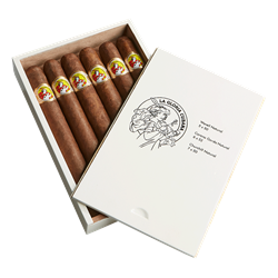 La Gloria Cubana 6 Cigar Collection Cigar Samplers