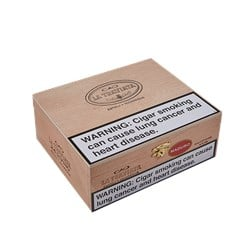 "CAO La Traviata Maduro Divino (Robusto) (5.0""x50) Box of 24"