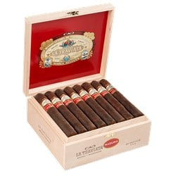 "CAO La Traviata Maduro Radiante (Toro) (6.0""x52) Box of 24"