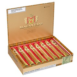 Macanudo Gold Crystal Cigars