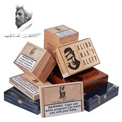 Caldwell Master Case - Optimized Cigar Samplers