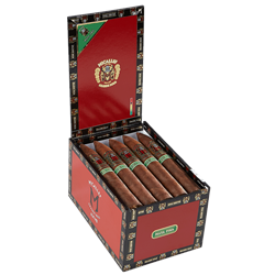 "Micallef Grande Bold Mata Fina 654MF (Torpedo) (6.0""x54) Box of 20"