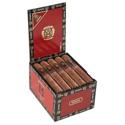 "Micallef Grande Bold Sumatra 554S (Robusto) (5.0""x54) Box of 20"