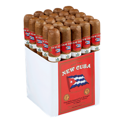 New Cuba Connecticut