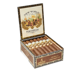 New World Puro Especial Cigars