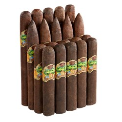 Oliva Master Blends 20-Cigar Collection Cigar Samplers