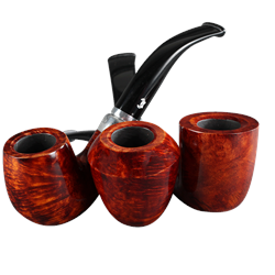 Bjarne Viking Copenhagen Light Pipes