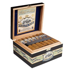 "Perla del Mar Perla M (Robusto) (4.7""x52) Box of 25"