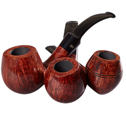 Stanwell De Luxe Smooth Pipes