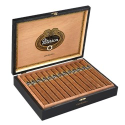 Peterson Churchill Cigars