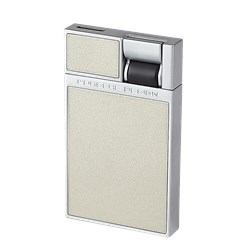 Porsche Design Heber Flat Torch Lighter Titanium