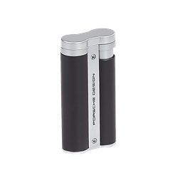 Porsche Design Selter Flower Torch Lighter Black