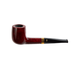 Stanwell Featherweight Red Pipes