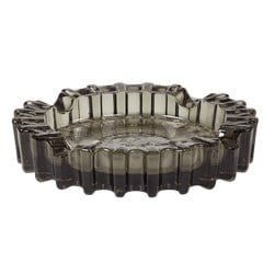 Rocky Patel Luxury Luminoso Ashtray Smoke