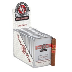 "Rocky Patel Sun Grown Juniors (Petite Corona) (4.0""x38) Pack of 50"