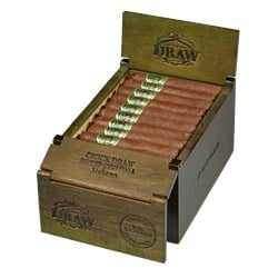 Southern Draw Quickdraw Dark Habano Cigars