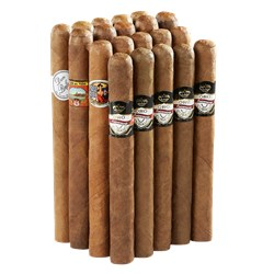 Mega-Value 20-Cigar Collection