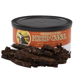 Seattle Pipe Club Hood Canal Pipe Tobacco