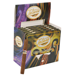 "Tatiana Flavored Waking Dream (Cigarillos) (4.0""x30) Pack of 50"