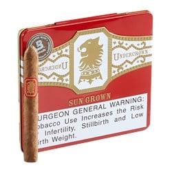 Drew Estate Undercrown Sun Grown Coronets Cigars