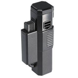 Vertigo Hornet Lighter Black
