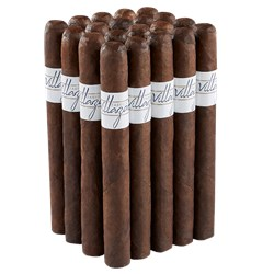 "Villazon Maduro Presidente (7.2""x54) Pack of 20"