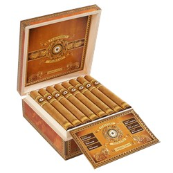 Perdomo Habano Bourbon Barrel-Aged Connecticut Cigars