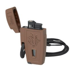 Xikar Diesel Stratosphere Lighter II  Brown
