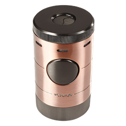 Xikar Volta Quad Flame Table-Top Lighter