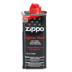 Zippo Lighter Fluid Cigar Accesories