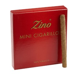 Zino Red by Davidoff Mini Cigarillos