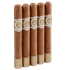 "5 Vegas Gold Anniversary Churchill (7.0""x50) Pack of 5"