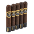 "5 Vegas Triple-A (Robusto) (5.0""x56) Pack of 5"