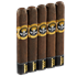 "5 Vegas Triple-A Box-Press (Robusto) (5.5""x55) Pack of 5"