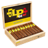 "La Palina Number 1 Gordo (6.0""x60) Box of 20"