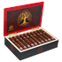 "Archetype Axis Mundi Robusto (5.0""x54) Box of 20"