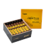 "Aging Room Solera Sungrown Festivo (Robusto) (4.7""x52) Box of 21"