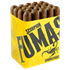"Scorpion Fumas Connecticut Robusto (5.0""x50) Pack of 16"