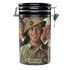 "Norman Rockwell ""Downhearted"" Ceramic Jar  Norman Rockwell Downhearted"