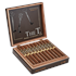 "Caldwell The T Habano Corona (Corona Gordo) (6.0""x44) Box of 20"