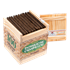 "Dominican Box Pressed Cigarillo Grande - Maduro (Cigarillos) (5.0""x30) Box of 100"