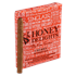 "Honey Delights Cherry Cigarillo (Cigarillos) (5.0""x32) Pack of 20"