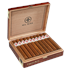 "Crown Heads Mil Dias Double Robusto (6.3""x50) Box of 20"