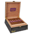 "Graycliff Chateau Grand Cru Series 54 (Toro) (6.0""x54) Box of 24"