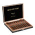 "God of Fire Serie B Robusto Gordo (5.5""x54) Box of 10"