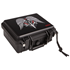 Gurkha 30-Count Travel Case Skull with Wings  30-Capacity