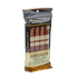 "Rocky Patel Decade Foil Pack Toro (6.5""x52) Pack of 4"