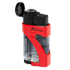 JetLine Phantom Dual Torch Lighter Red